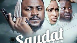 SAUDAT 3 4 LATEST HAUSA FILM 2018