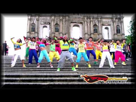 Hey Ya, Kidnap (new Version) - Choreographed By Master Ram video