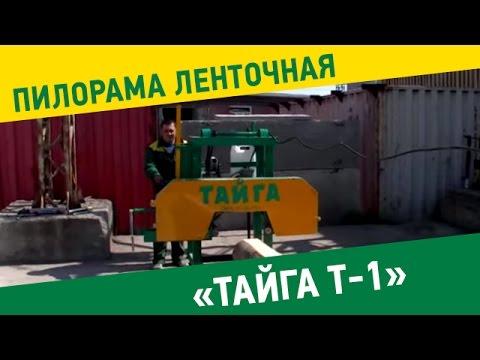 Тайга Т-1 / Электрические