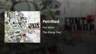 Watch Fort Minor Petrified video