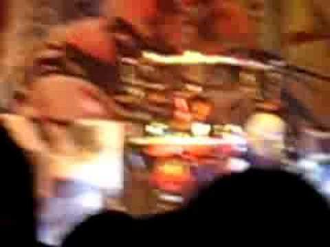 Megadeth - Gears Of War - Live Toronto. 03/22/07 @ ACC.