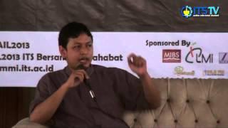 Dokumentasi Bedah Buku Islam Liberal 101 ( GMAIL 2013)