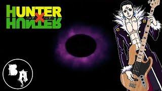 HunterXHunter 1999 Bass Cover | Wino - Taiyou Wa Yoru Mo Kagayaku (Bard's Apprentice)