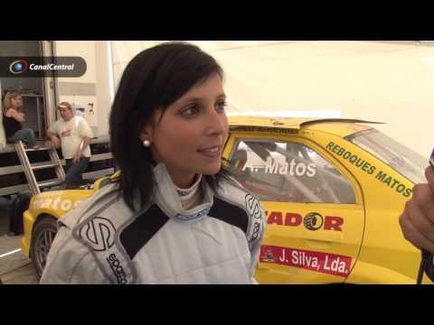32� OffRoad RallyCross Sever do Vouga