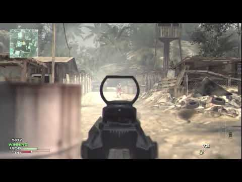 MW3: Africa - Viper Commentary |||b1bl1cal shiz|||