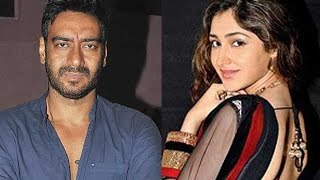 Sayesha in Ajay Devgan's Movie Shivaay | New Bollywood Movies News 2014