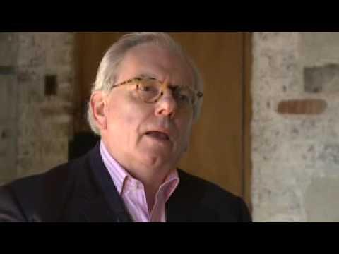 David Starkey and Hilary Mantel discuss Henry VIII - part 3