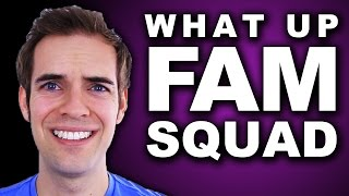 What's up fam squad (YIAY #329)