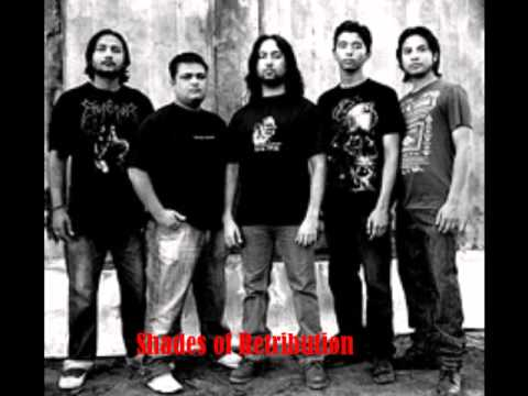 Indian metal bands extreme(New).
