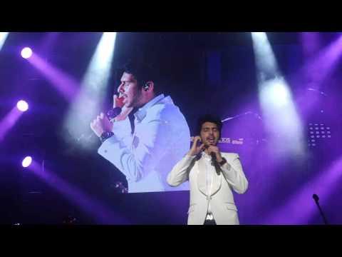 Armaan Malik Live Concert Leicester All Of Me & Tu Jaane Na