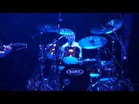 Guthrie Govan - Sevens (London GI Show 2008)