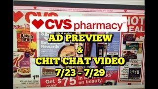 download lagu Cvs 7/23 - 7/29  Ad Preview  Free gratis