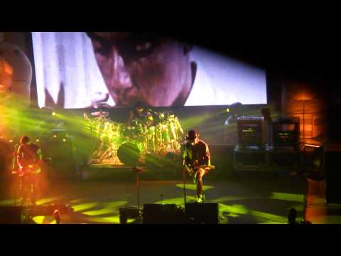 Primus: Frizzle Fry: Providence 10-21-12