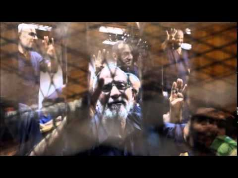 Egypt Brotherhood case handed to grand mufti