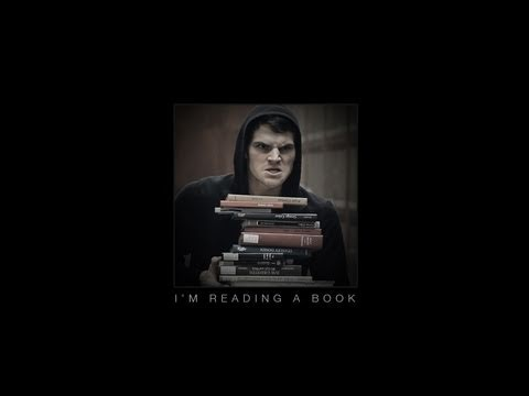 Julian Smith - Im Reading A Book