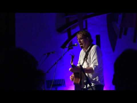 Martyn Joseph - An Aching And A Longing