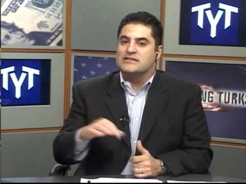 TYT Hour - March 8th, 2010 (Rahm's on Fire, Beck Hates Justice and Ventura Int.)