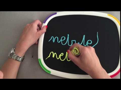 tablet filo Quercetti