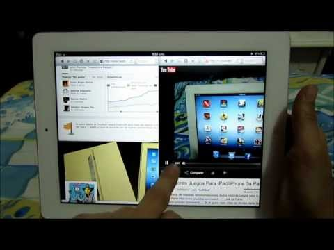 Las Mejores Aplicaciones Utilities y Productivity Para Tu iPad. iPhone  1a Parte