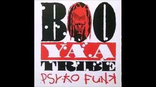 Watch BooYaa TRIBE Psyko Funk video