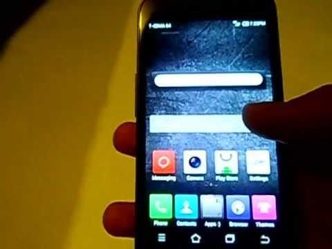 MIUI V5 Galaxy Nexus