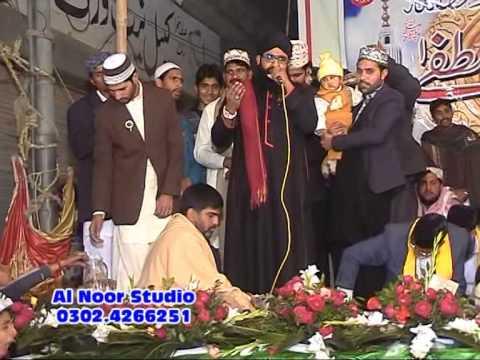 Ek Main Hi Nahi Un Par Qurban By Shahzad Hanif Madni,muridke Mehfil Naat 2014..from..seth Qurban Ali video