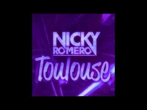 Nicky Romero - Toulouse [Official Audio]