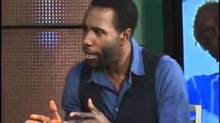 ELEPHANT MAN INTERVIEW: Rape Charges