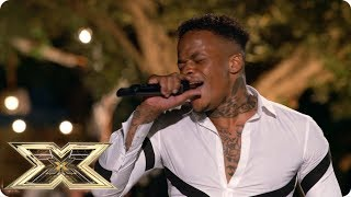 Armstrong turns to 'Friends' for inspiration | Judges' Houses | The X Factor UK 2018