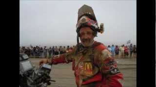 Dakar 2013 - Intervista Franco Picco - 9 Gennaio 2013