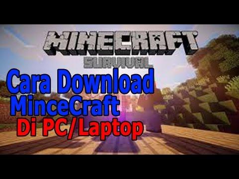 Cara download MineCraft di PC/Laptop