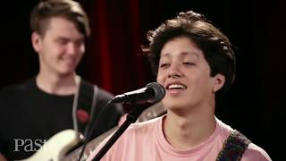 Boy Pablo at Paste Studio NYC live from The Manhattan Center