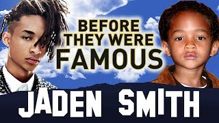 Download Lagu JADEN SMITH | Before They Were Famous | 2018 BIOGRAPHY Gratis STAFABAND