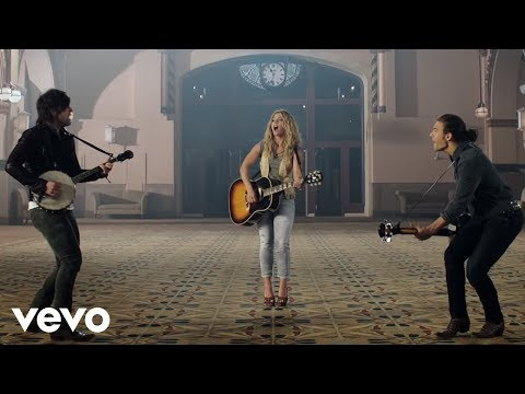 The Band Perry - Gentle On My Mind