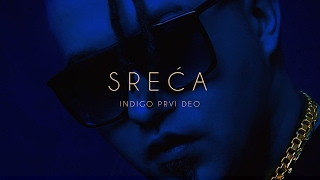 Rasta - Sreca feat Coby (Official Music Video)