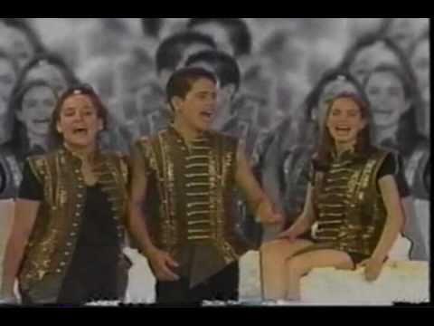 Thumbnail of video Oki Doki - Amigos Para Siempre - 1994
