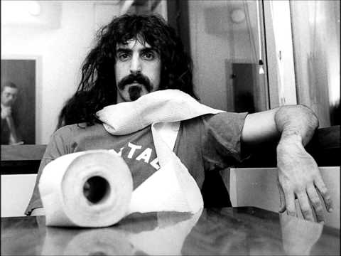 Frank Zappa - What Ever Happened To All The Fun In The World