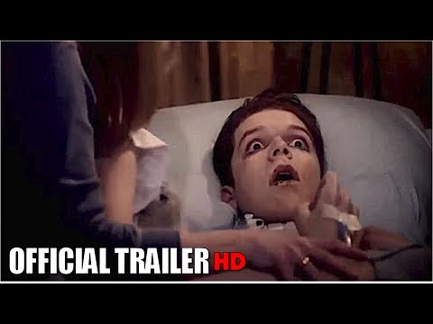 Amityville - The Awakening Movie Clip Trailer 2017 - Bella Thorne Horror Movie streaming vf