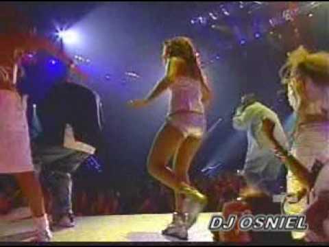 video de la cancion noche de sexo: