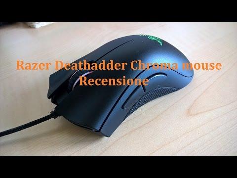 Razer deathadder service manual