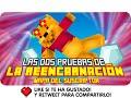 LAS DOS PRUEBAS DE LA REENCARNACIÓN! :O | Minecraft Mapa del Suscriptor