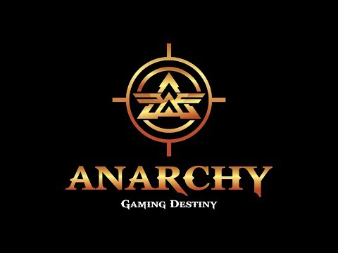 Anarchy Gaming Destiny Shooter101 Game Play Weekly Heroic Strike