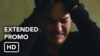 """Containment 1x09 Extended Promo """"A Kingdom Divided Amongst Itself"""" (HD)"""