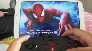 The Amazing Spider-Man 2 / Review Gameplay IOS/Android