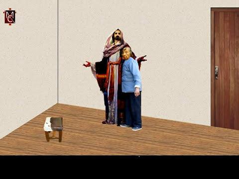 EL INFIERNO REAL (1 DE 8) VISTO POR OLIVA CON JESUS - Padre CARLOS CANCELADO, VOCES DE DEMONIOS