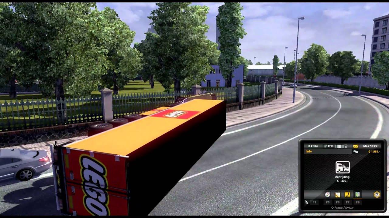 Car City Simulator Mods
