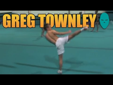 Greg Townley (coached by Damien Walters)