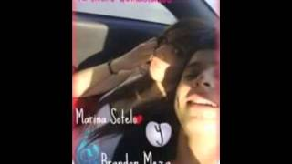 Marina Y Brandon (brarina) :)