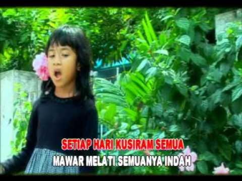 Lagu Lagu Anak - Lihat Kebunku video