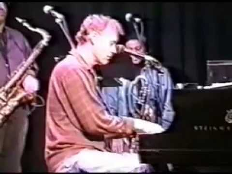 Bruce Hornsby - King Of The Hill